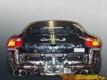 SpeedART 420hp Turbo комплект Porsche 997 Carrera 3.6 05+