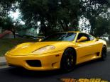 Softronic ECU Flash Ferrari 360 Modena incl Spyder