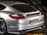 Спойлер SpeedART PS9 для Porsche Panamera 10+