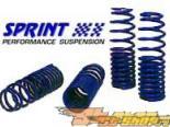 BMW 318i/is E-36 92-UP Sprint Springs 1.40 передний /1.40 задний