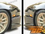 Крылья для Nissan 240SX 1989-1994