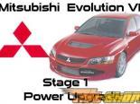 Evo IX Stage 1 Power Upgrade [Edo-stage1-evo8-tb]