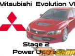 Evo IX Stage 2 Power Upgrade [Edo-stage2-evo8-tb]