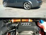 StaSIS Motor Sport спортивная подвеска комплект Audi A4 B6 & B7 02-07