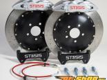 STaSIS 355mm Mono 4 Legacy тормозной комплект Audi TT MK1 00-06
