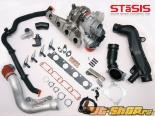 StaSIS MTF Transverse K04 Turbo Upgrade Audi A3 2.0T 05+