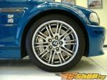 STaSIS 14.4in 4piston Mono передний  тормозной комплект BMW E90