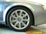 STaSIS 14.5in 6piston Mono передний  тормозной комплект Audi RS6 C5 4.2T 2003