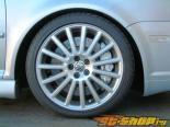 STaSIS 13in 4piston Mono передний  тормозной комплект Audi TT 00-06
