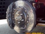 Stillen Карбон-керамические тормозной Upgrade Nissan R35 GT-R 09-12