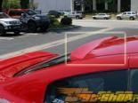 Спойлер на крышу Stillen для Infiniti G35 coupe 2003-2005