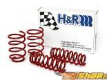 H&R BMW 335i Race Spring Set