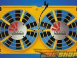 Flex-A-Lite Fan : Mitsubishi Eclipse 95-98 Turbo #16655