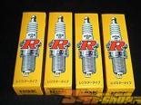 """NGK """"1-step Colder"""" Copper Spark Plugs (BKR7E): Subaru WRX 02-05 #18899"""