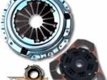 Exedy Cerametallic  Сцепление  комплект: Mitsubishi Eclipse 90-99 #18124