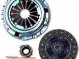 Exedy Organic  Сцепление  комплект: Subaru WRX STi 04-07 #18122