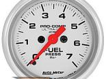 Auto Meter Ultra-Lite Датчик : давления топлива 0-7 Bar #18490