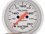 Auto Meter Ultra-Lite Датчик : температуры жидкости 100-260 deg. F #18500