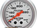 Auto Meter Ultra-Lite Датчик : температуры жидкости 120-240 deg. F #18535