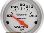 Auto Meter Ultra-Lite Датчик : температуры жидкости 100-250 deg. F #18590