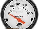 Auto Meter Phantom Датчик : давление масла 0-100 PSI #18681