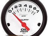 Auto Meter Phantom Датчик : давление масла 0-7 Bar #18682