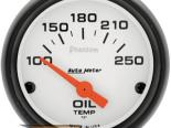 Auto Meter Phantom Датчик : температуры масла 100-250 deg. F #18683