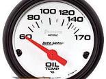 Auto Meter Phantom Датчик : температуры масла 60-170 deg. C #18684