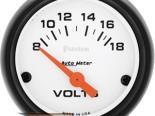 Auto Meter Phantom Датчик : вольтметр #18686