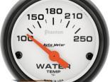 Auto Meter Phantom Датчик : температуры жидкости 40-120 deg. C #18688