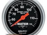 Auto Meter Sport-Comp Датчик : температуры жидкости 50-115 deg. C #18733