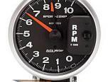 Auto Meter Sport-Comp Датчик : тахометр Monster 10000 RPM #18735