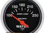 Auto Meter Sport-Comp Датчик : температуры жидкости 100-250 deg. F #18757