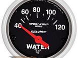 Auto Meter Sport-Comp Датчик : температуры жидкости 40-120 deg. C #18758