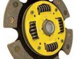 ACT Sprung 6-Puck Race Disc: Subaru WRX STi 04-07 #19139
