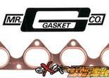 Mr. Gasket Copper выхлопной коллектор Gasket: Honda/Acura D-Series #21233