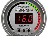 Auto Meter Ultra-Lite Датчик: Wideband Air/Fuel Ratio #21713