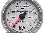 Auto Meter Ultra-Lite II Датчик : температуры масла 140-280 deg. F #21783