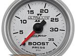 Auto Meter Ultra-Lite II Датчик : Boost 0-35 PSI #21794