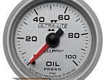 Auto Meter Ultra-Lite II Датчик : давление масла 0-100 PSI #21796
