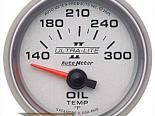 Auto Meter Ultra-Lite II Датчик : температуры масла 140-300 deg, F #21804