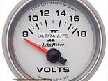 Auto Meter Ultra-Lite II Датчик : вольтметр #21806