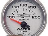 Auto Meter Ultra-Lite II Датчик : температуры жидкости 100-250 deg. F #21807