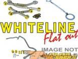 Whiteline Automotive Alloy Adjustable Strut Tower Brace:  Subaru Impreza WRX 02-07 #22917
