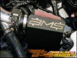 AMS Performance Intake Fan Shield:  Mitsubishi Evolution X #23236