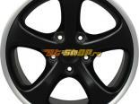 TechArt Formula GT Диски Чёрный 18x8.5 ET40 Porsche 996 986 97-05