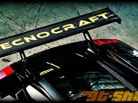 Спойлер из сухого карбона Tecnocraft GT для Lamborghini Gallardo 04+