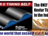 Power Enterprise Balancer Shaft Belt для 4G63 [PE-1202-BM212]