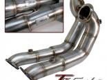 TiTek Downpipes - BMW E92 135 / 335i *free shipping*