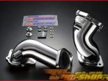 Tomei SUS304 Turbo Outlet Pipe Nissan Skyline GT-R R32 R33 RB26DETT 89-02
